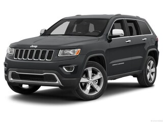 2016 Jeep Grand Cherokee High Altitude 4WD  High Altitude