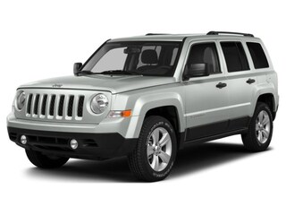 Used 2016 Jeep Patriot Sport FWD SUV Tucson