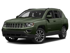 Used 2016 Jeep Compass Sport 4x4 SUV in Reading, PA