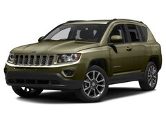 Used 2016 Jeep Compass Sport 4x4 SUV for sale in Philadelphia, PA