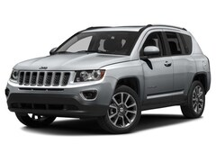2016 Jeep Compass 75th Anniversary SUV