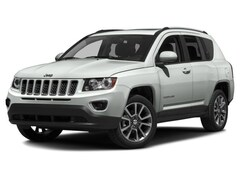 2016 Jeep Compass Sport SUV For Sale in Green Brook