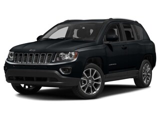 2016 Jeep Compass High Altitude 4x4 High Altitude  SUV in Portsmouth, NH