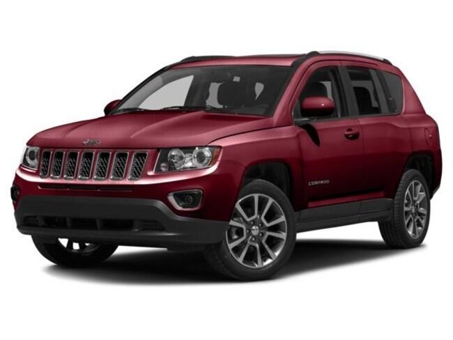 new 2016 jeep compass latitude 4x4 for sale nantucket ma. Black Bedroom Furniture Sets. Home Design Ideas
