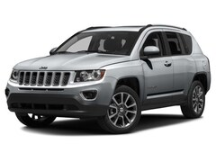Used 2016 Jeep Compass For Sale in Westfield