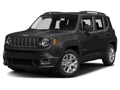 Used Vehicls for sale 2016 Jeep Renegade 4WD SUV ZACCJBBT1GPC88760 in South St Paul, MN