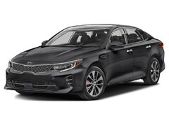 Used 2016 Kia Optima SX Turbo Sedan for sale in London, OH