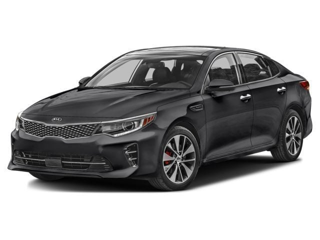 2016 Kia Optima SX Limited Sedan