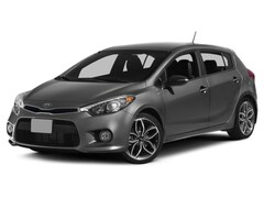 Used Vehicles for sale 2016 Kia Forte LX FWD Hatchback in Albuquerque, NM