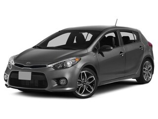 2016 Kia Forte 5-Door SX Hatchback