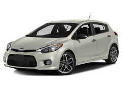 Used 2016 Kia Forte SX Premium Technology Package Hatchback Duluth