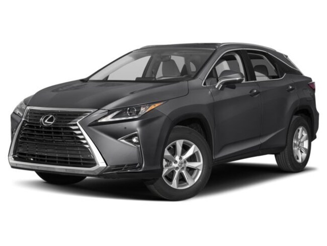 Certified Pre-Owned 2016 LEXUS RX 350 SUV in Chester Springs