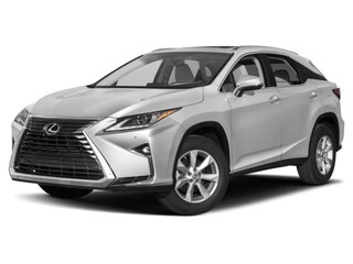 Pre-Owned 2016 LEXUS RX 350 4D Sport Utility SUV in San Francisco, CA