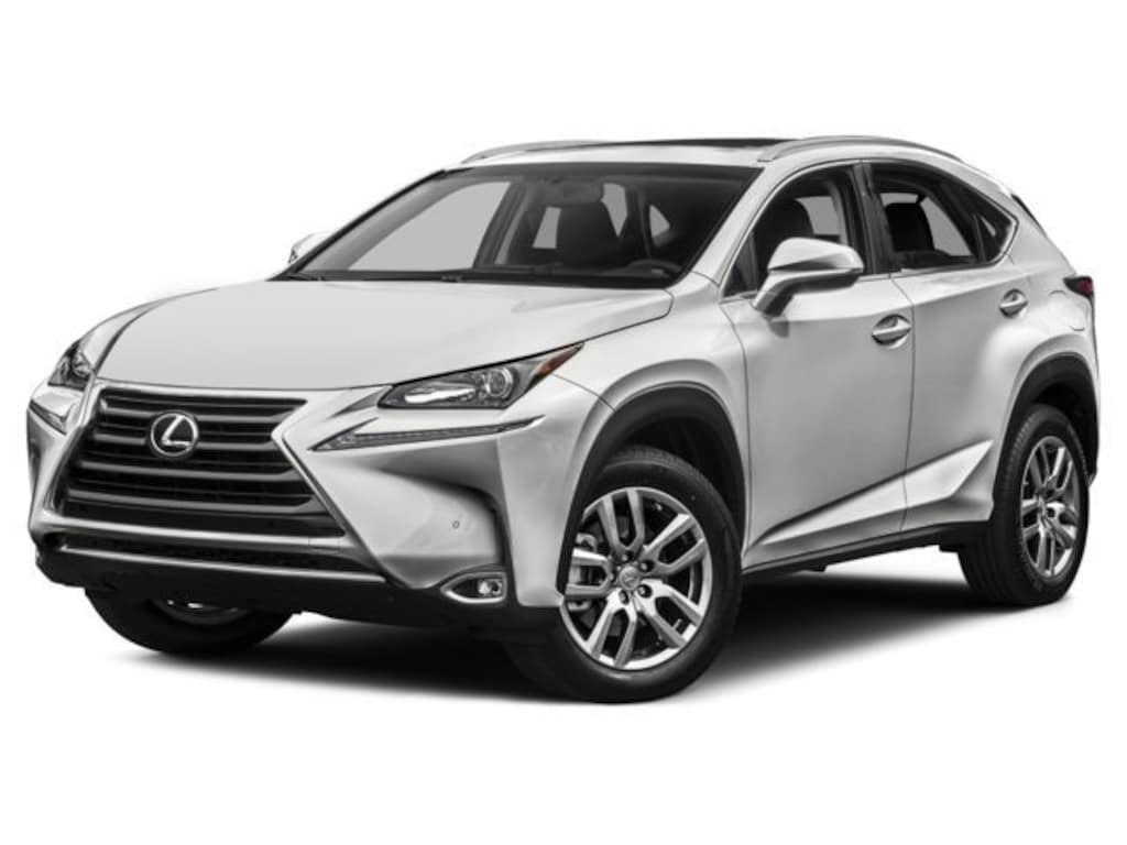 Lexus Nx 200t For Sale >> Used 2016 Lexus Nx 200t For Sale At White Allen Family Companies