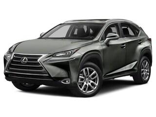 2016 LEXUS NX SUV