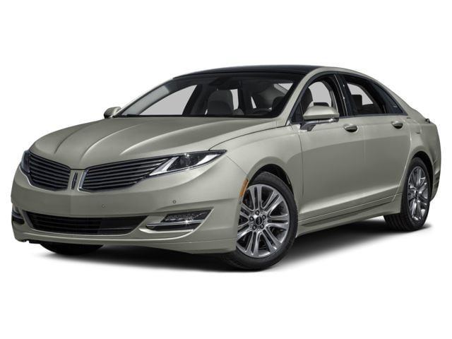 2016 Lincoln MKZ Black Label Lincoln Black Label AWD Car