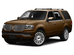 Used 2016 Lincoln Navigator Select Sport Utility