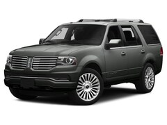 Used 2016 Lincoln Navigator Select Sport Utility