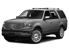2016 Lincoln Navigator 2WD 4dr Select SUV for sale in Dallas, TX