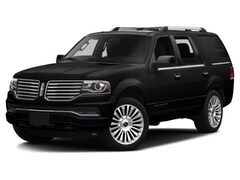 Used 2016 Lincoln Navigator Select SUV