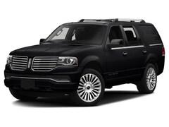 Used 2016 Lincoln Navigator Select 4WD  Select