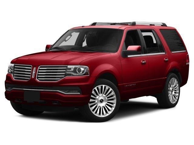 2016 Lincoln Navigator Reserve SUV
