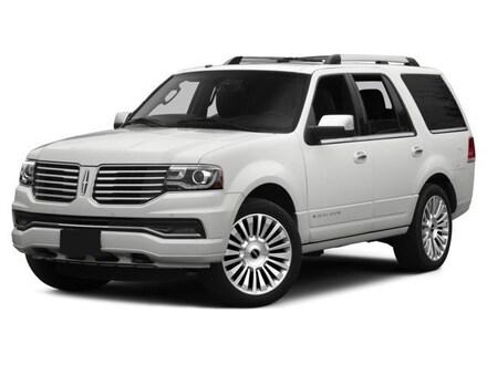 2016 Lincoln Navigator 4WD  Reserve