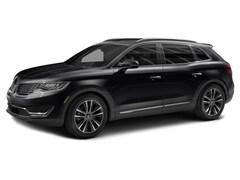 Used 2016 Lincoln MKX Premiere Premiere  SUV