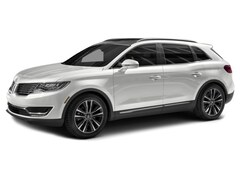 Used 2016 Lincoln MKX Premiere Sport Utility