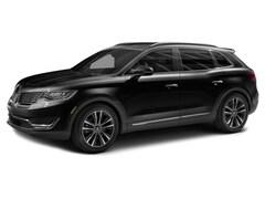Used 2016 Lincoln MKX Black Label SUV