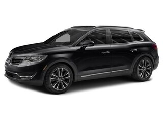 Used 2016 Lincoln MKX for sale in Englewood CO