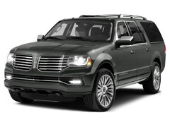2016 Lincoln Navigator L Select SUV