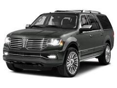 2016 Lincoln Navigator L Select 4WD  Select