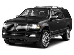 Used 2016 Lincoln Navigator L Select Wagon