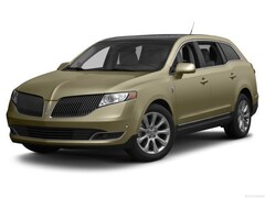Used 2016 Lincoln MKT Livery SUV