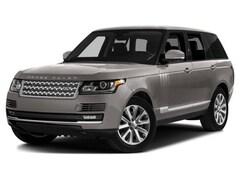2016 Land Rover Range Rover HSE TD6 SUV