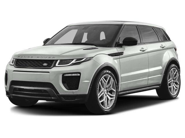 2016 Land Rover Range Rover Evoque 5dr HB SE Sport Utility