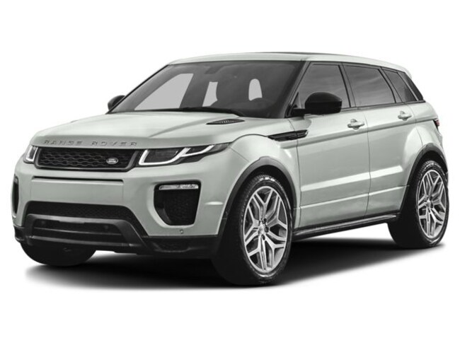 Used 2016 Land Rover Range Rover Evoque Se For Sale Cockeysville