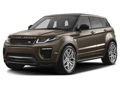 2016 Land Rover Range Rover Evoque SE SUV