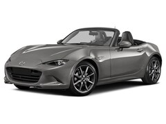 2016 Mazda MX-5 Miata Club Convertible