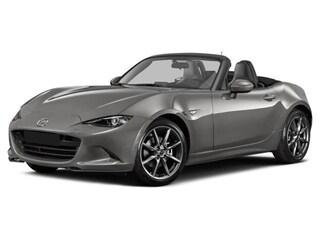 New 2016 Mazda Mazda MX-5 Miata Club Convertible for sale/lease in Wayne, NJ
