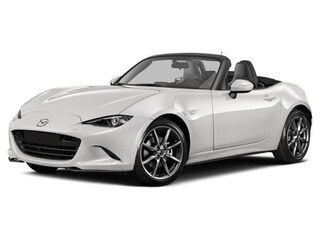 New 2016 Mazda Mazda MX-5 Miata Club Convertible Kahului, HI