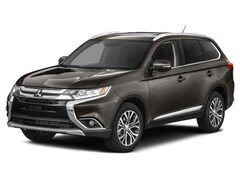2016 Mitsubishi Outlander SEL SUV For Sale in Big Spring, TX