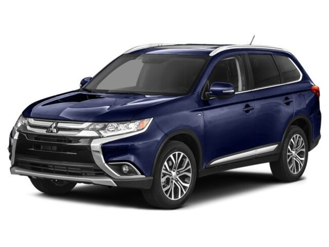 Used 2016 Mitsubishi Outlander SUV in Melbourne, FL