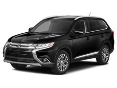 2016 Mitsubishi Outlander SE SUV for Sale in Houston, TX at River Oaks Chrysler Jeep Dodge Ram