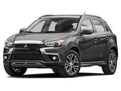 2016 Mitsubishi Outlander Sport 2.4 SUV