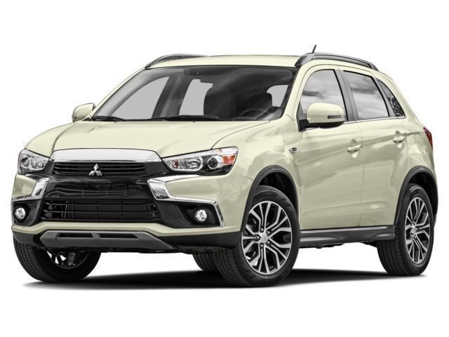 2016 Mitsubishi Outlander Sport 2.4 SE SUV