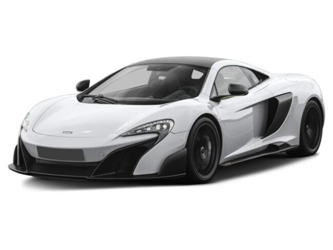Used 2016 McLaren 675LT For Sale | Scottsdale AZ | Stock# MSC1X