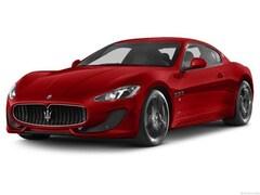 2016 MASERATI GT SPORT Coupe