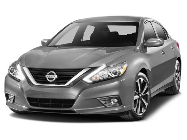 Used 2016 Nissan Altima 2.5 Sedan for sale near Playa Vista